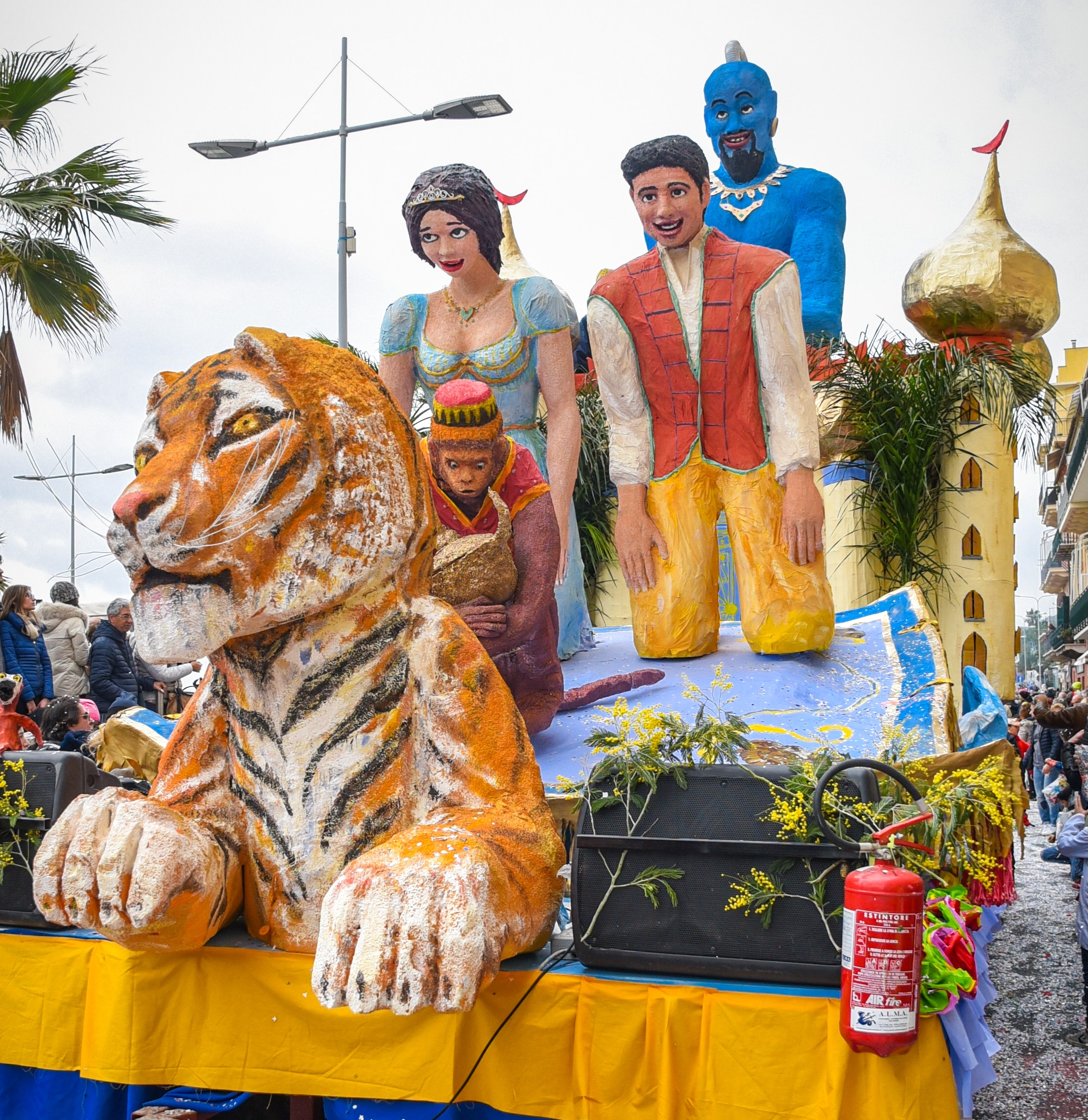 Carnevaloa 2020